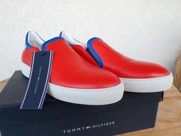 Tommy Hilfiger, original espadrile. Nove su, nikada nošene. Cele su