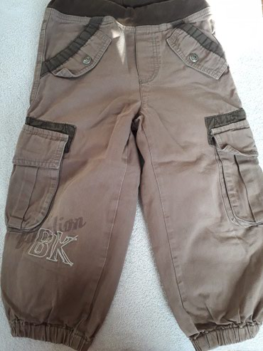 Pantalone BebaKids veličina 3, super očuvane. - Nis