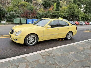 Mercedes-Benz E 280 3 l. 2007 | 400000 km
