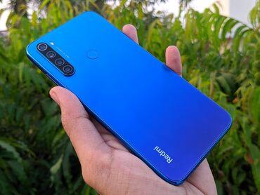 xiaomi redmi note 2 в Азербайджан: Б/у Xiaomi Redmi Note 8 64 ГБ Синий