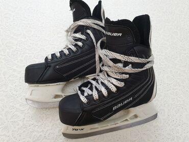 Мол булак нарын - Кыргызстан: Оригинал.Канадские хоккейные коньки, покупали у самого тренера. В отли
