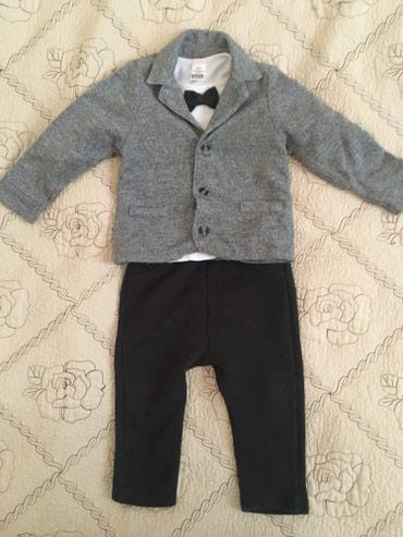 Продаю брендовый костюм тройка на в Бишкек