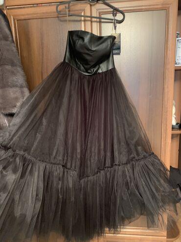 Вечернее платье, безумно красивое, новое, с этикеткой, покупала в