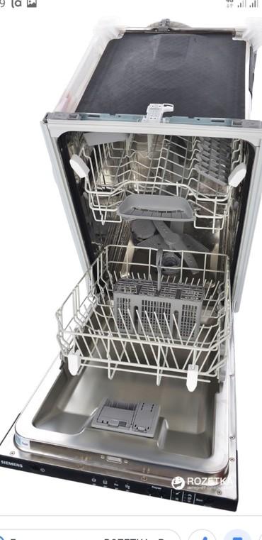 Установка и ремонт посудомоечных  машин качество , гарантия в Бишкек