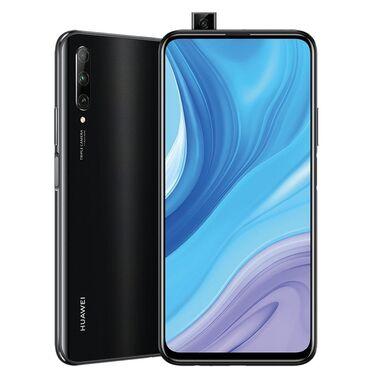 Huawei P Smart | 64 ГБ | Черный | Б/у