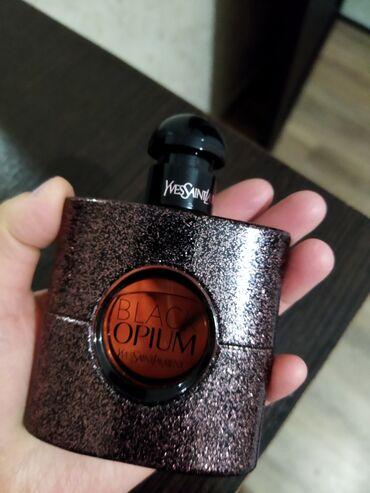 10614 объявлений: Продаю французский парфюм black opium оригинал. Покупала в Европе за