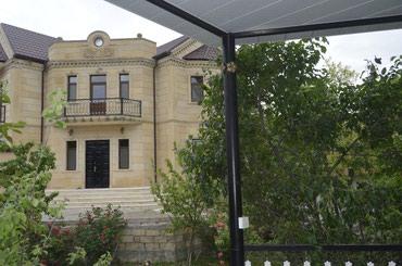İsmayıllı şəhərində Ismayillida kiraye villa