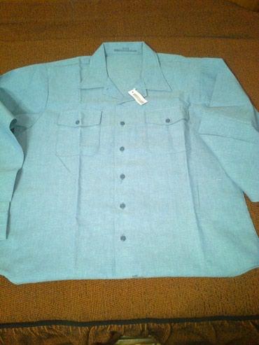 Рубашка, нов. разм.54-56, рост 175 в Бишкек