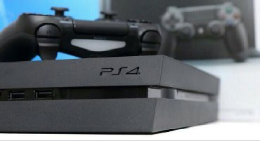 Видеоигры и приставки в Кыргызстан: Прокат,аренда sony PS4, PS3 Много игр. PS4  PS3