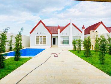 manqal - Azərbaycan: Satılır Ev 150 kv. m, 4 otaqlı