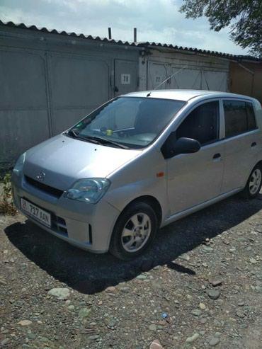 Daihatsu Cuore 2003 в Кара-Балта