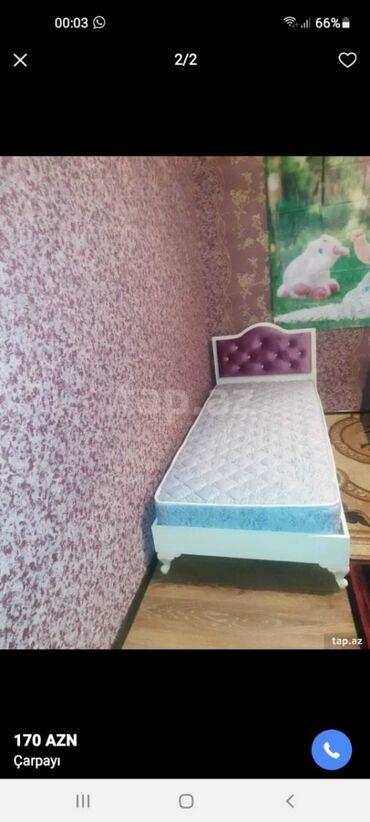 bir otaqlı evlərin satışı in Azərbaycan | HOVUZLAR: Salam qiymətə matras və şəhər daxili çatdırılma daxildir. Materialı