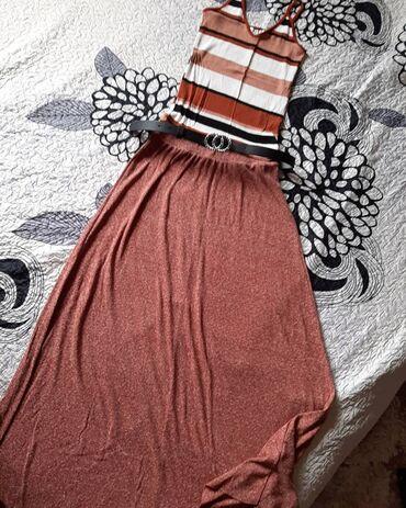 Zara suknja i Amisu majica. Vel S❤