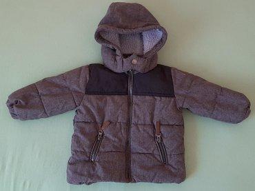 Dečije jakne i kaputi | Sremski Karlovci: HM dečija jakna - očuvana vel. 80