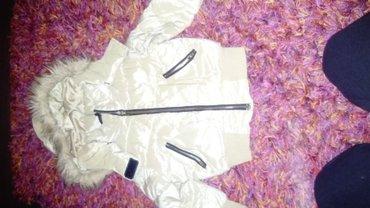 H&m dečija zimska jakna vel. 92  - Loznica