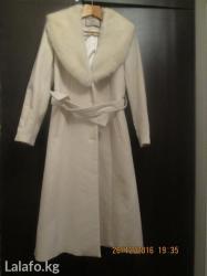 opti women в Кыргызстан: Пальто Турция р 48 (6000с) за 1800 окончательно,самовывоз из с