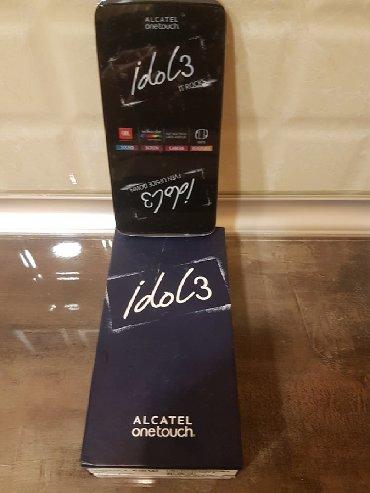 Alcatel Azərbaycanda: Alcatel Onetouch 6045Y idol 3ТипсмартфонОперационная система (на