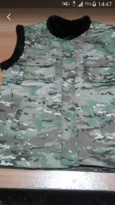 Мужская одежда - Шопоков: Продаю мужской жилет. Легкий и теплый. идеально подойдет для