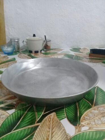 Сковорода советская в хорошем состоянии