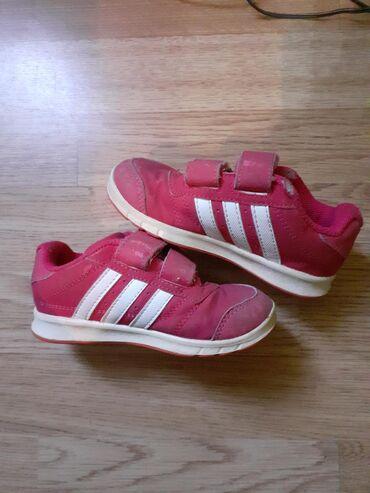 Original AdidasMade in IndiaBroj 24Unutrasnja duzina gazista 14cmCena