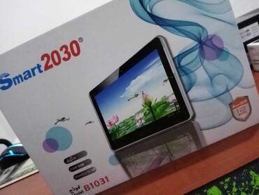 Smart2030 B1031 planşetYenidir və orijinaldır.XüsusiyyətləriƏS