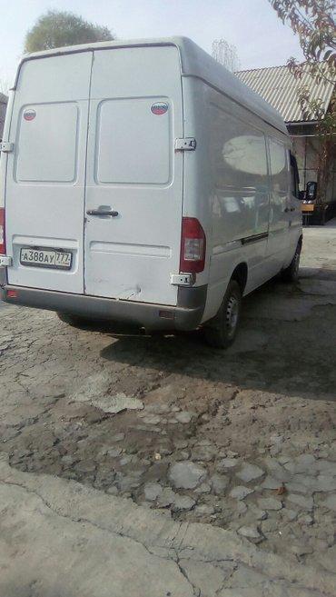 Варианты бар мерседес спринтер 2. 2 сидай сретний учоттон чыккан женил in Кызыл-Кия