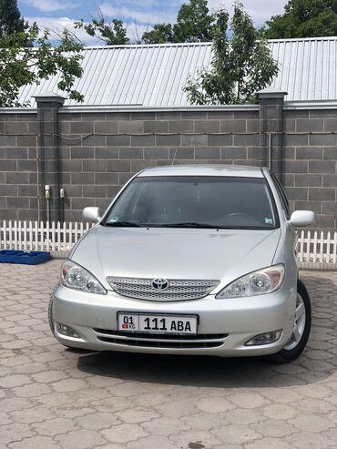Транспорт - Кок-Джар: Toyota Camry 3 л. 2003   258000 км