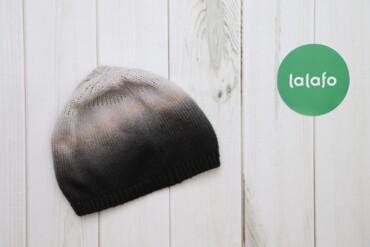 Дитяча шапка з градієнтом Sela   Висота: 18 см Ширина: 22 см  Матеріал