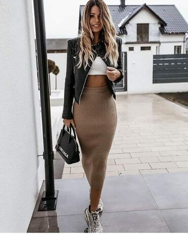 Suknja 750