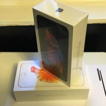 A brand-new Apple iphone6splus,   Brand:Apple  Processor:Dual σε Hora Sfakion