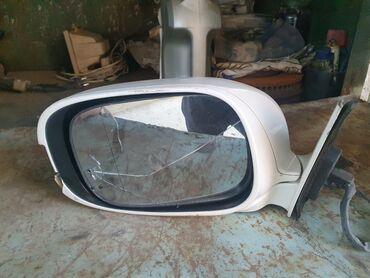 краун атлет в Кыргызстан: Тойота краун боковое зеркало на запчасть