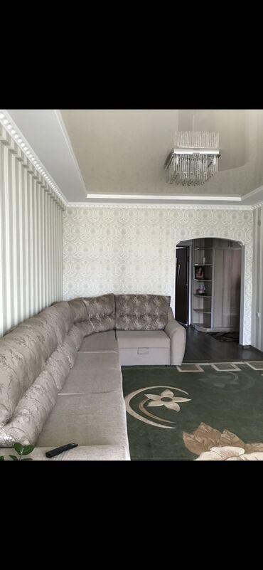 квартира подселением in Кыргызстан | ОТДЕЛОЧНЫЕ РАБОТЫ: 68 кв. м, С мебелью