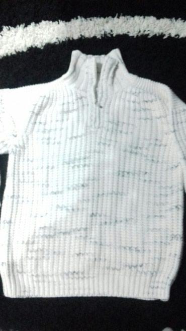 Продаю Мужской свитер. Размер 48-50. В в Бишкек