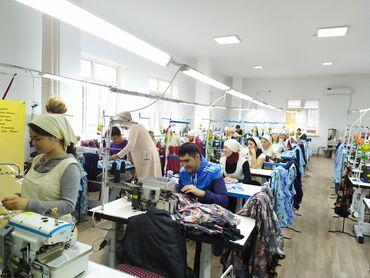 Технологи - Кыргызстан: Технолог. Больше 6 лет опыта