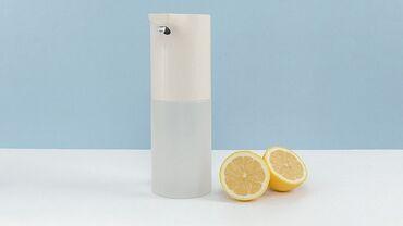 jelektroschetchik-odnofaznyj-so-i446 в Кыргызстан: Бесконтактный дозатор Xiaomi Mijia Soap Liquid Dispenser с колбой для