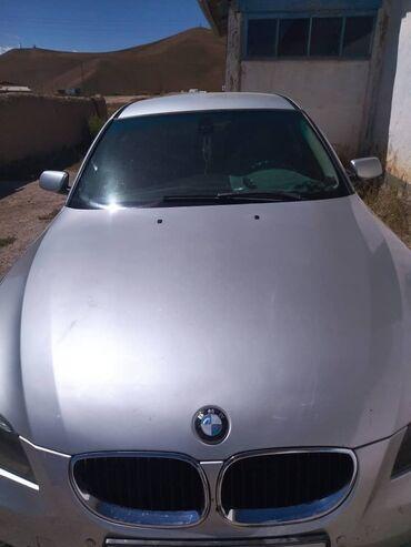квартира керек кызыл кыя in Кыргызстан | ТИГҮҮЧҮЛӨР: BMW 5 series 3 л. 2005 | 270000 км