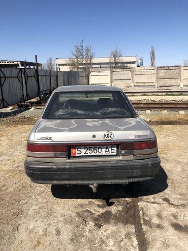где делают ворота для дома в г бишкеке в Кыргызстан: Mazda 626 1.8 л. 1989   472982 км