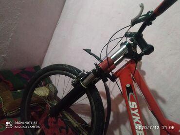 Велосипед амортизатор идеально покрышки оригиналы мягкая все скорости