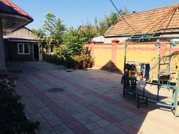 Дом в хорошем районе , возле ТЭЦа , все в Бишкек