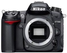 Nikon  D7000 Body в отличном состоянии. в Лебединовка