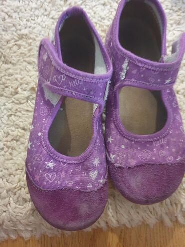 Dečije Cipele i Čizme | Sid: Patofne