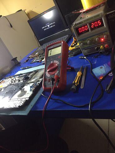 аккумуляторы для ибп everexceed в Кыргызстан: Ремонт | Ноутбуки, компьютеры | С гарантией, С выездом на дом, Бесплатная диагностика