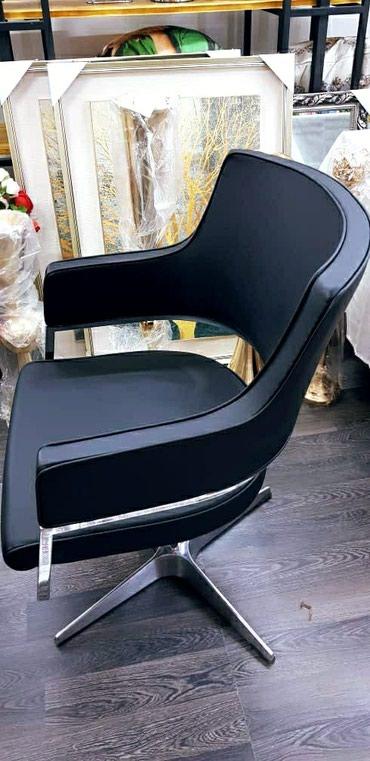Кресло кожа новое есть 9штук в наличии в Бишкек