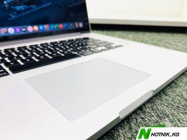 b 2 pro в Кыргызстан: MacBook Pro RETINA-модель-A1398-процессор-core i7/2.00Ghz-оперативная