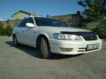 Toyota Camry 2000 in Бишкек