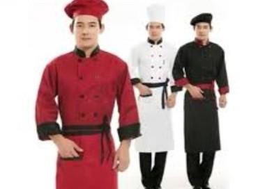 Bakı şəhərində Ofsiant işlemek isteyenler. Yüksek % ve çayevoylu restoranda. Rus