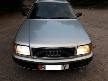Audi 100 1991 in Бишкек