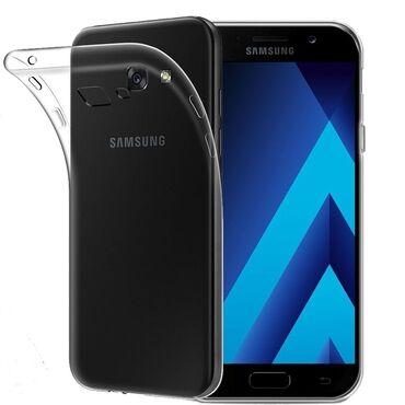 Samsung Galaxy A3 2017 16 ГБ Черный