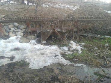 грабли на трактор захват 4 м в Бишкек
