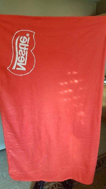 Svasa nesto - Srbija: NOVO. Mekano cebence Nestle 130×160cm